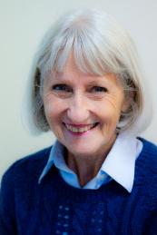 Bobbie Tarry, Managing Partner and Registered Manager