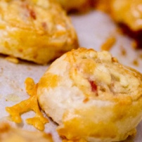 cheese-twists