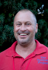Ryan Baxter, Senior Care & Support Worker