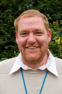 Tim Cubitt, Senior Care & Support Worker